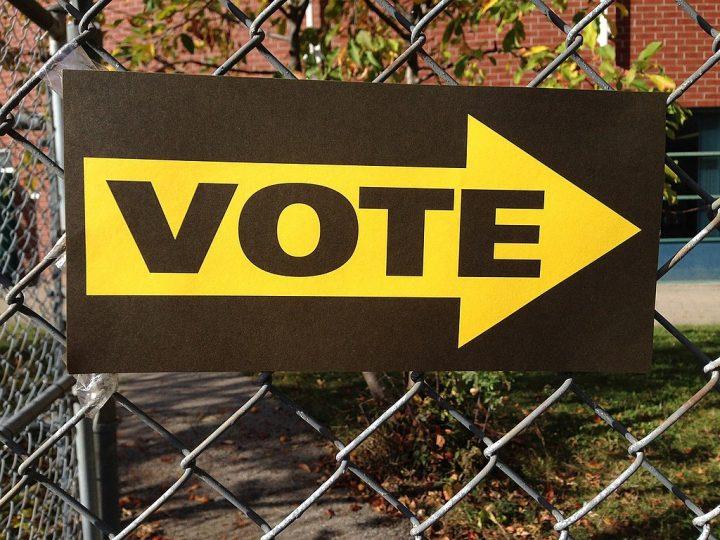 OPCC's Annual Board Election